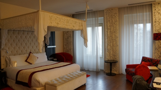 Room at Iberostart Grand Hotel