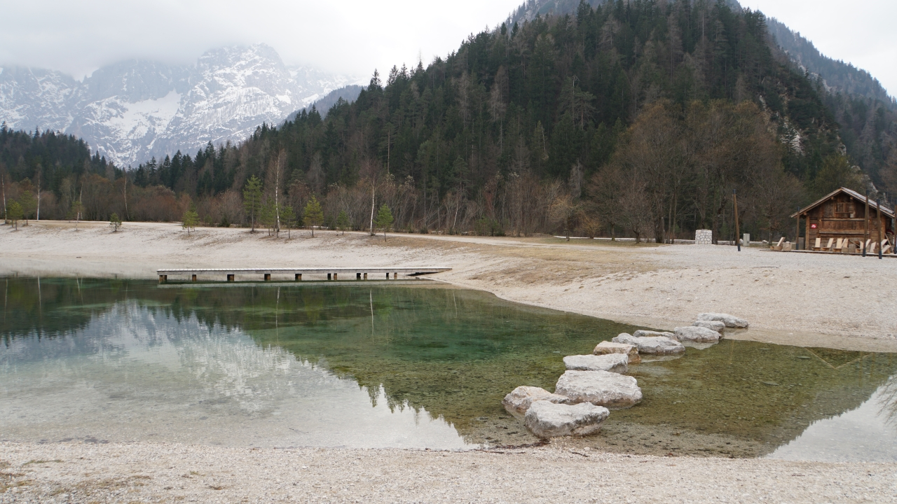 Jezero Jasna 2