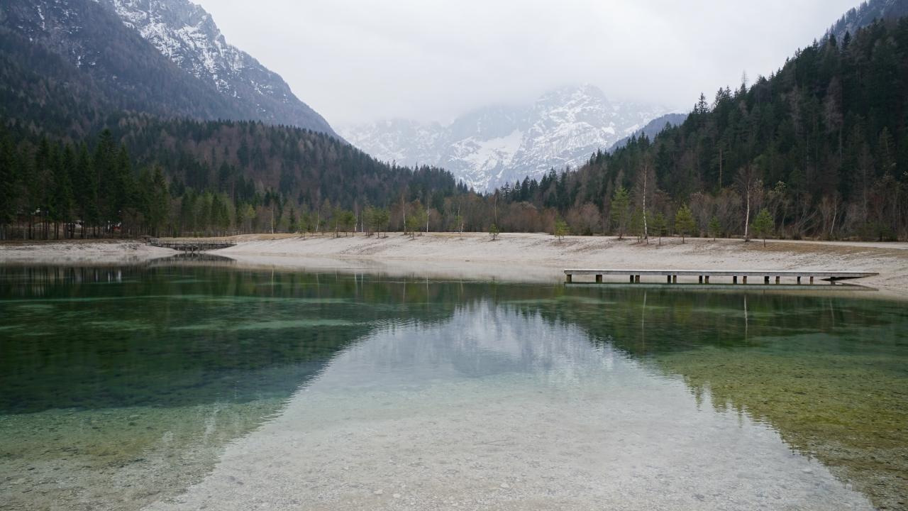 Jezero Jasna 5