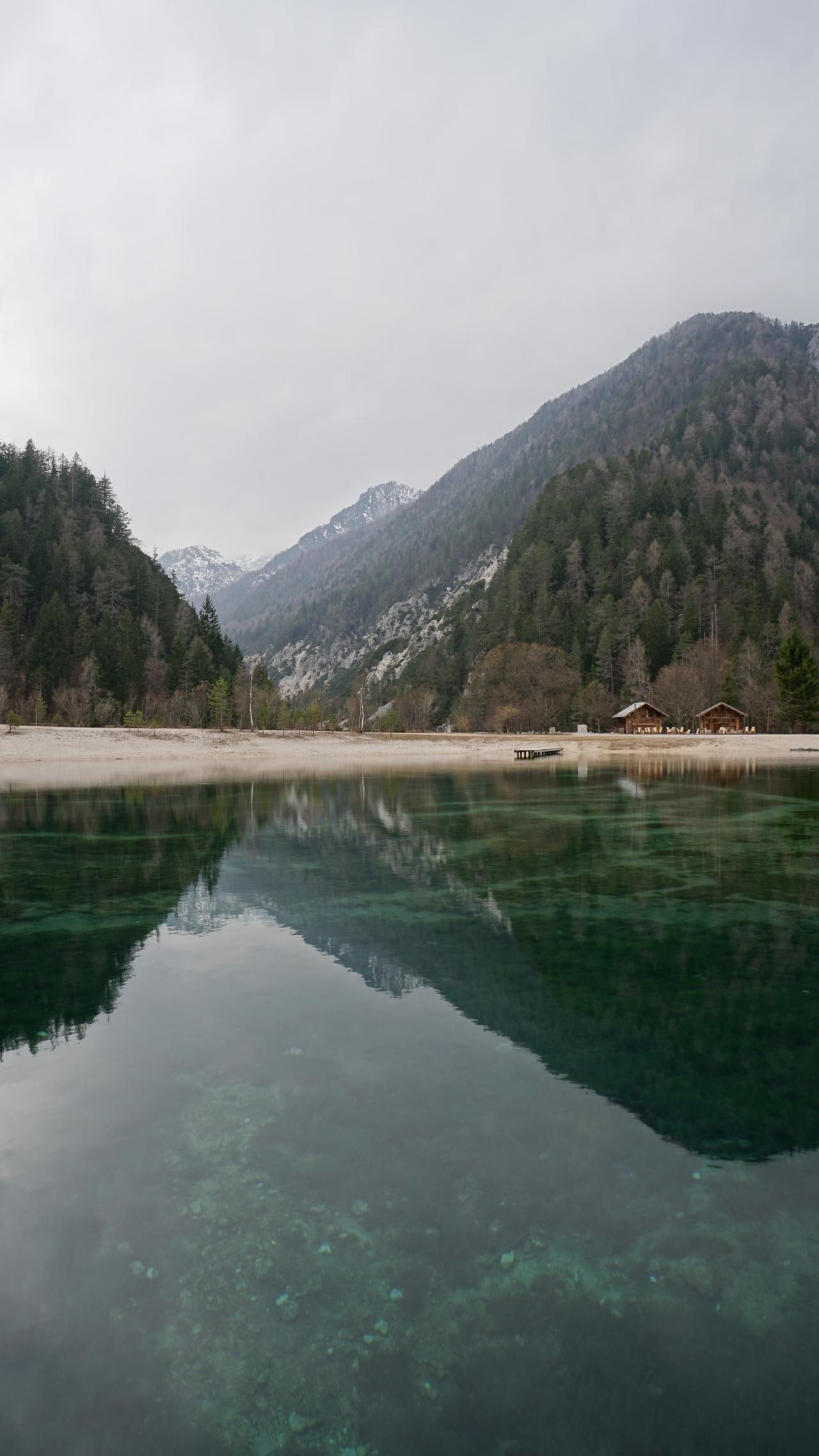 Jezero Jasna 6