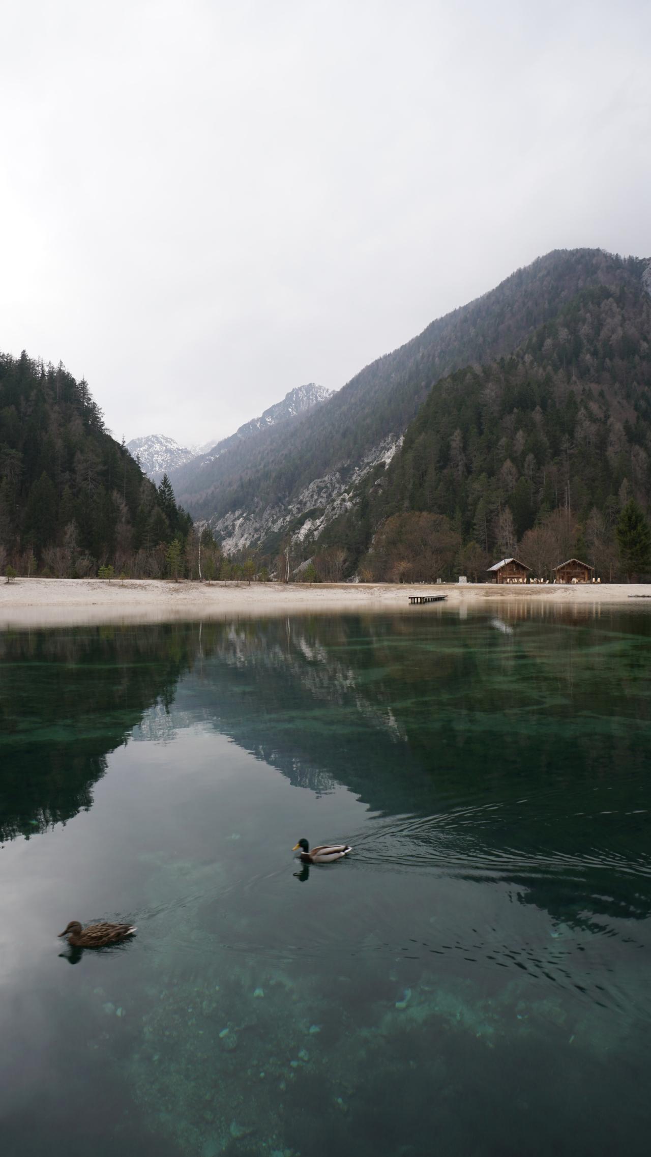 Jezero Jasna 7