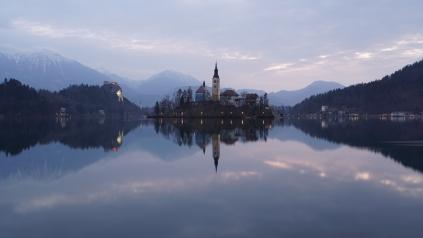 Lake Bled 3